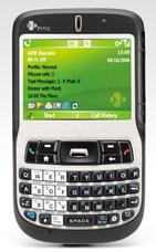 HTC S620 (T-Mobile Dash)